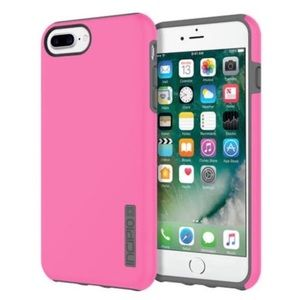 Pink Incipio Protective Phone Case iPhone 6 6s NWT